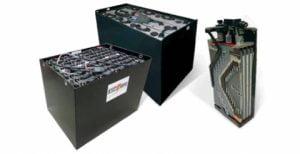 Tractie batterijen heftruck service gemert