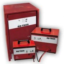 Batterijladers Heftruck Service Gemert